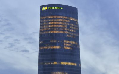 IBERDROLA: Novedades regulatorias octubre 2020